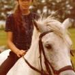 Begegnung mit Pferden und Indien